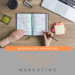 Modern day marketing for new and small businesses
